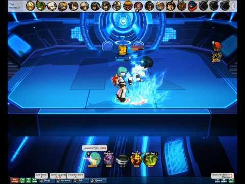 [NA] Lost Saga: Hazamas Combo Potential