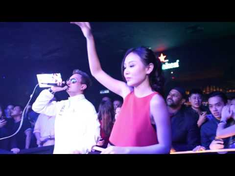 DJ Jeana Ho Part 2