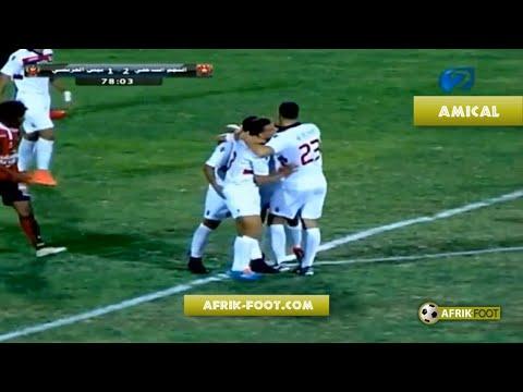 ES Sahel vs OGC Nice (2-1) - Match amical