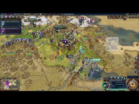 Civilization 6 bomba atomowa