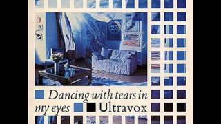 Watch Ultravox Building video