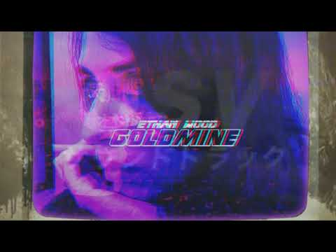The Jokes - Goldmine (80's Synthwave Cover)