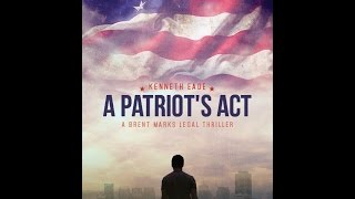 A Patriot's Act Trailer