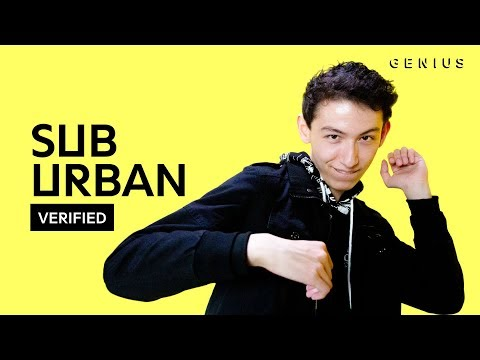 "Sub Urban ""Cradles"" Official Lyrics & Meaning 