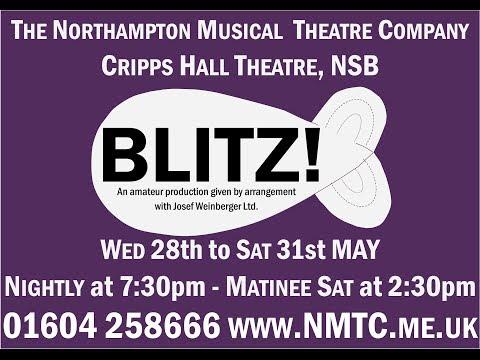 """Blitz!"" Band Call Montage"