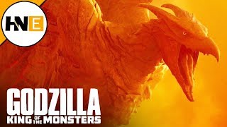 Скачать Rodan Origins In Godzilla King Of The Monsters EXPLAINED