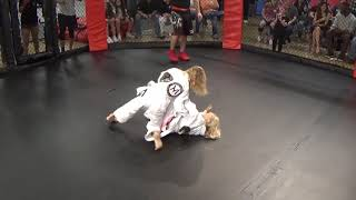 BJJ Brinkley vs Bristol