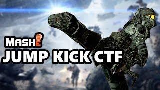 Titanfall New Mode: Jump Kick CTF