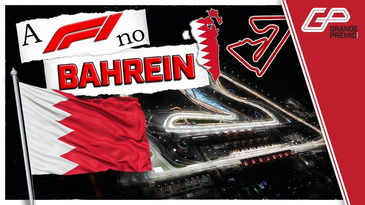 F1 2020 | GP do Bahrein de F1 - a prévia e os treinos livres | GP às 10