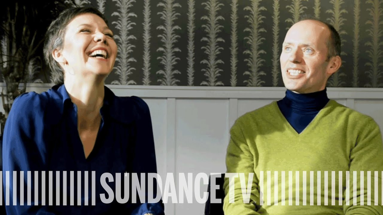 Download THE HONORABLE WOMAN: Sundance On Set