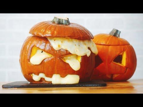 뵈프 부르기뇽 도전! 즐거운 할로윈 되세요! / Boeuf Bourguignon! Happy Halloween! / 씨즐 Sizzle