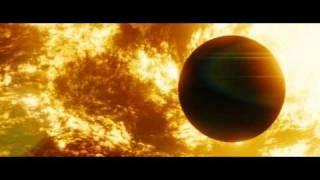 Sunshine 2007 Movie Trailer Tribute