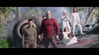 IRON SKY 2 official #2nd Trailer NEW 2018    hollywood upcoming movies trailer 2018
