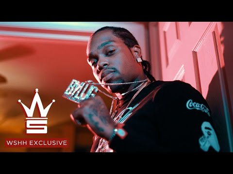 "Payroll Giovanni ""Presi"" (WSHH Exclusive - Official Music Video)"