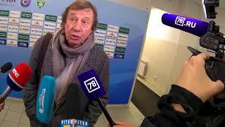 """Юрий Сёмин: «Рано """"Локомотив"""" поздравлять с чемпионством»"""
