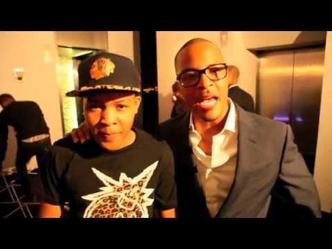 ASCAP Legends Ball BET Hip Hop Awards Weekend