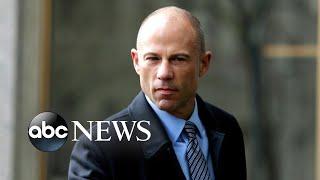 Michael Avenatti found guilty