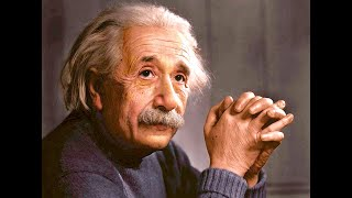 Albert Einstein: Jewish - Physicist, Humanitarian, Musician & Thinker