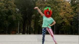 PSY Gangnam Style Первый клип Пиноккио ДЖАН