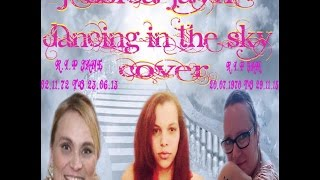 Jessica Jane - Dancing In The Sky (Cover)