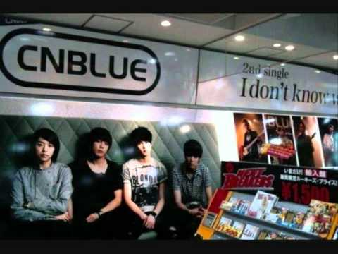 [ENG SUBS] I Don't Know Why - CN Blue