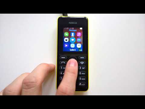 Nokia 108 ringtones