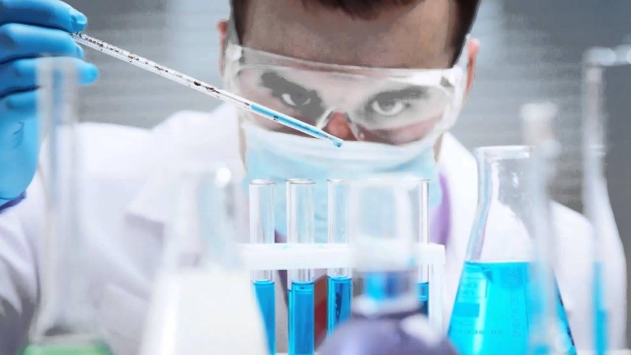 Royal English Laboratory | kuwait | Laboratory