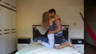 Repeat youtube video couple kissing hot sexy !