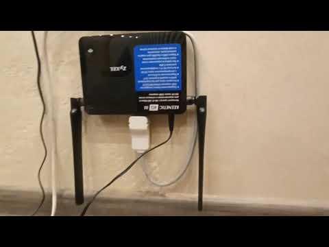 USB кабель 10 метров из электрической розетки_КоПСС