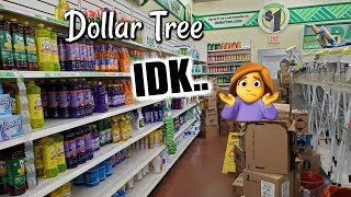 Dollar Tree SNOOZE ALERT * SHOP WITH ME 2020