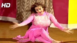 UFF TOFANI RAAT VE - AFREEN KHAN UNSEEN HOT MUJRA - 2016 PAKISTANI MUJRA DANCE