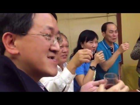 Glee Karaoke At Longhai, Fujian Province 欢乐卡拉OK在福建龙海 (23 Mar 2016)
