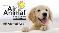 Pet Moving Made Easy® App