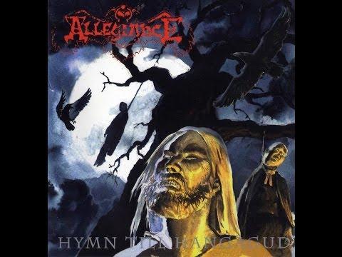 Allegiance - Hymn Till Hangagud (FULL ALBUM)