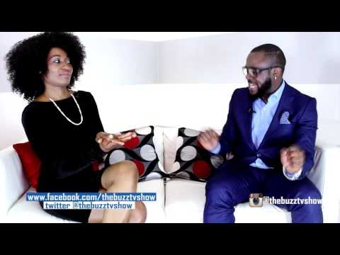 John Dumelo Gives Reasons Why He Can't Marry Yvonne Nelson || THEBUZZTVSHOW