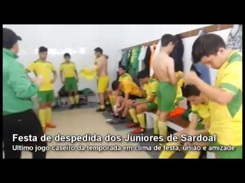 Lagartos de Sardoal - Juniores - 2018