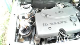Контроллер вентилятора охлаждения двигателя. Часть 1