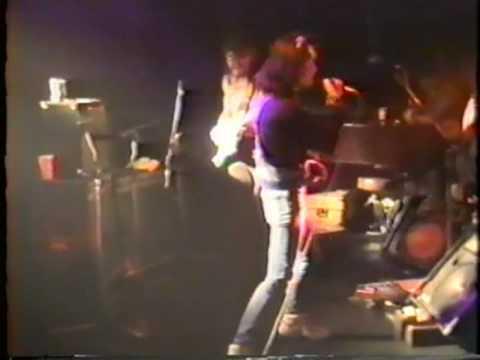 GEVA GEVA (KK NULL + EYE + YOSHIDA)  Shibuya 1988