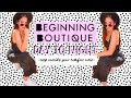 day to night outfits w/ Beginning Boutique | CHALLENGE YOUR STYLE