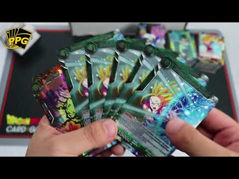 DBS Finance OVER $3000!!! Buying Dragon Ball Super Cards For CASH