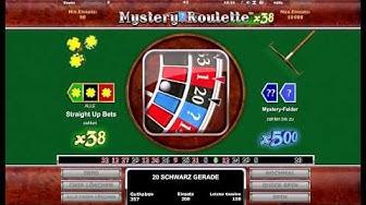 Mystery Roulette Echtgeld - Mystery Roulette online mit Echtgeld spielen