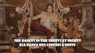 Michael Jackson - Slave To The Rhythm Legendado, Lyrics (HD)