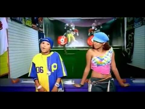 Lil Romeo ft Solange Knowles  True Love   Music Video