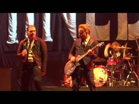 Shinedown - Adrenaline - Live - Leeds 2017