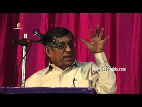 Hindu Spiritual And Service Fair In Mumbai PC By Mr. S.Gurumurthy