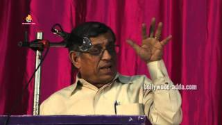 Hindu Spiritual And Service Fair In Mumbai PC By Mr. S.Gurumurthy