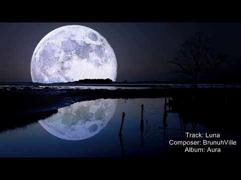 BrunuhVille - Luna | Epic Beautiful Emotional Inspiring