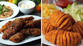 7 Tasty Fried Chicken Recipes For A Perfect Dinner