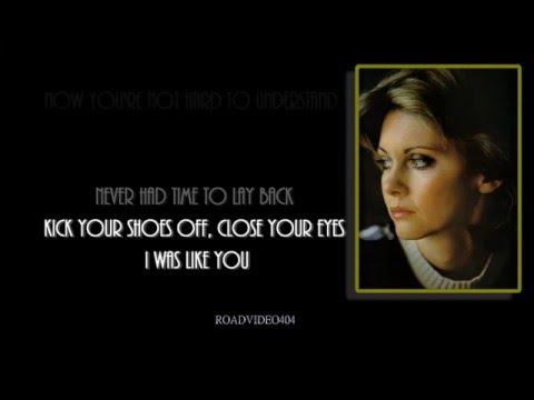 Olivia Newton - John + Have You Never Been Mellow + Lyrics / HD