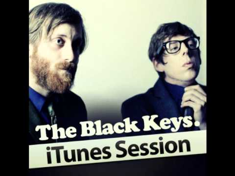 The Black Keys- Chop and Change (iTunes Session)